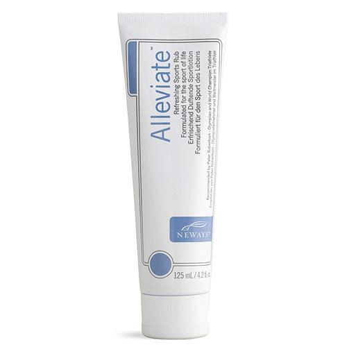 Alleviate Cream Muscle Rub