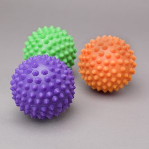 touch point massage spiky ball 2018