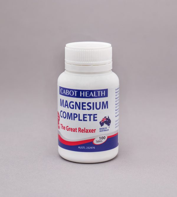 touch point massage magnesium bottle 2018