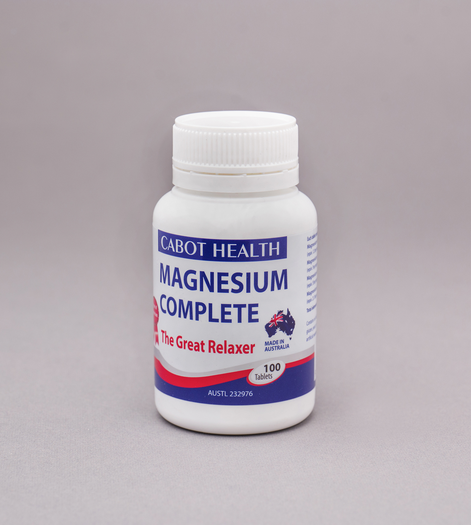 touch point massage magnesium bottle 2018