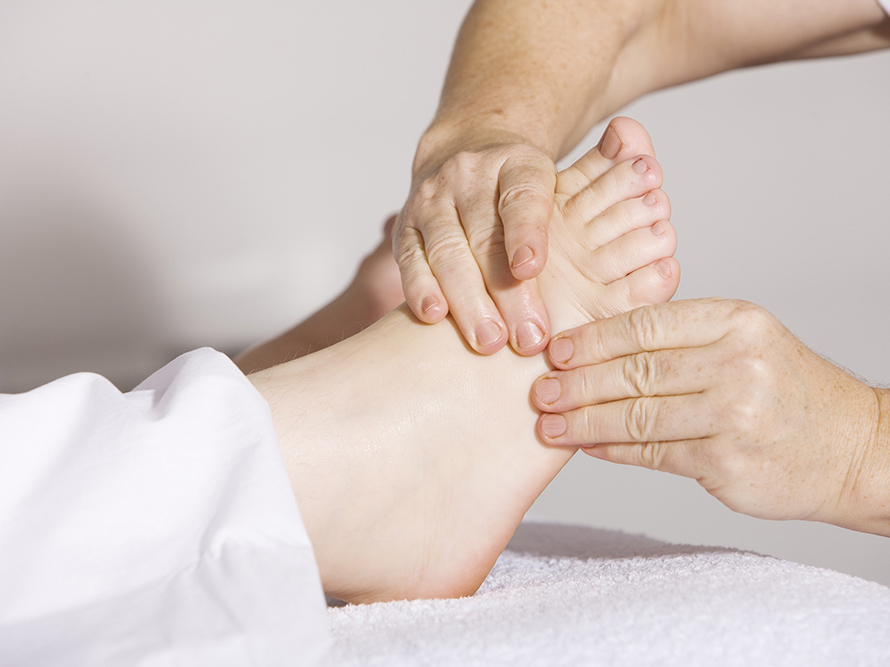 Why you should get sports massage