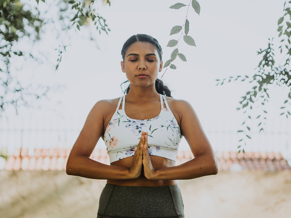 This is why meditation and yoga and just chilling out is soooooooooo good for you