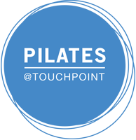 touch point massage pialtes logo