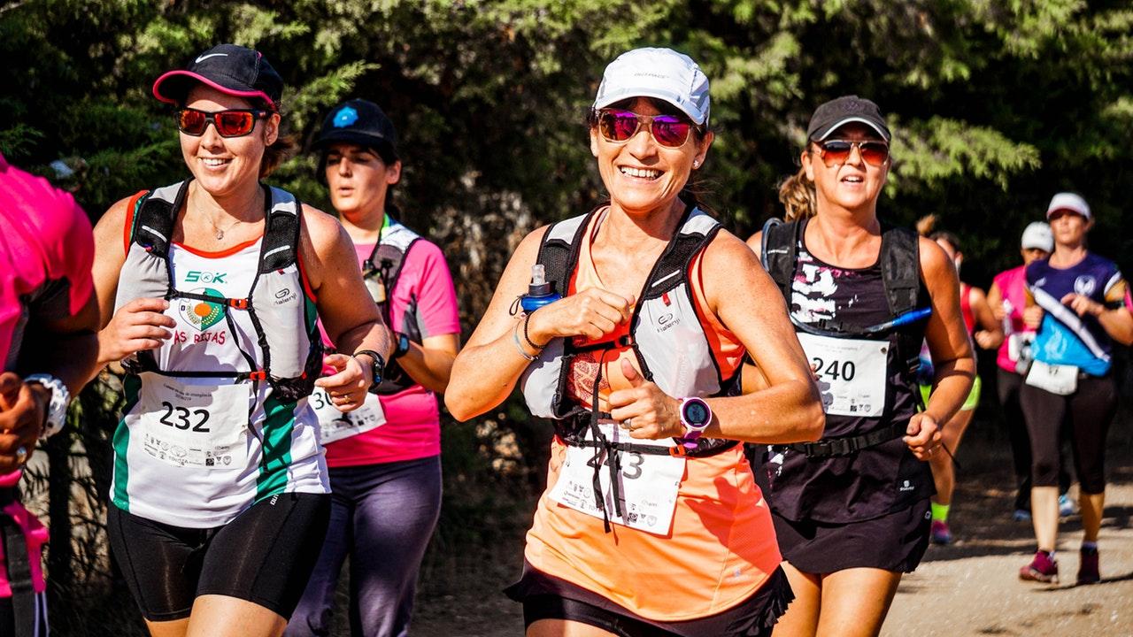 Touch Point Richmond Run Club